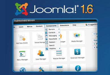 Joomla! 1.6.5