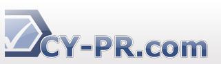 Аналіз сайтів - CY-PR.com