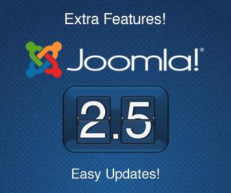 Реліз Joomla! 2.5.0