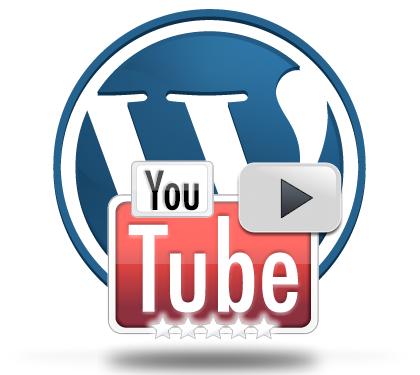 Як вставити відео з Youtube в WordPress блог?